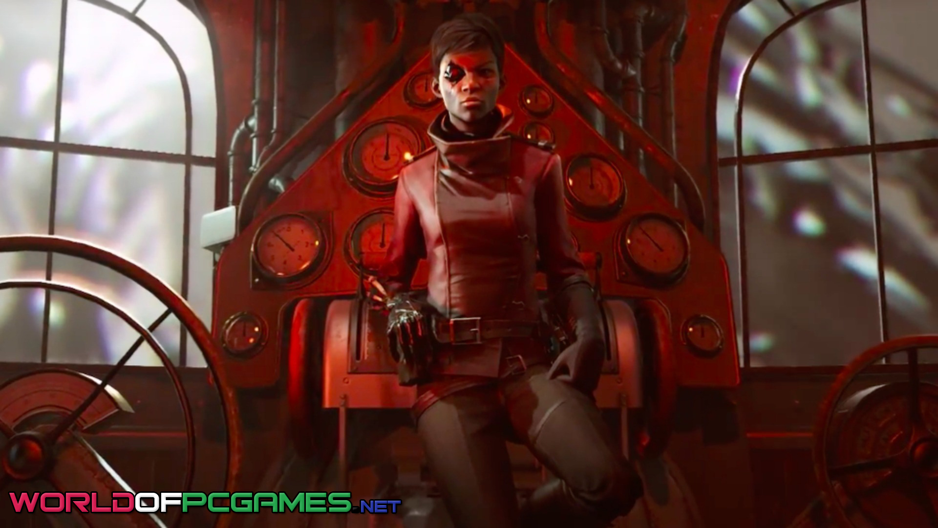Dishonored Death Of The Outsider Free Download PC Game By Worldofpcgames.net