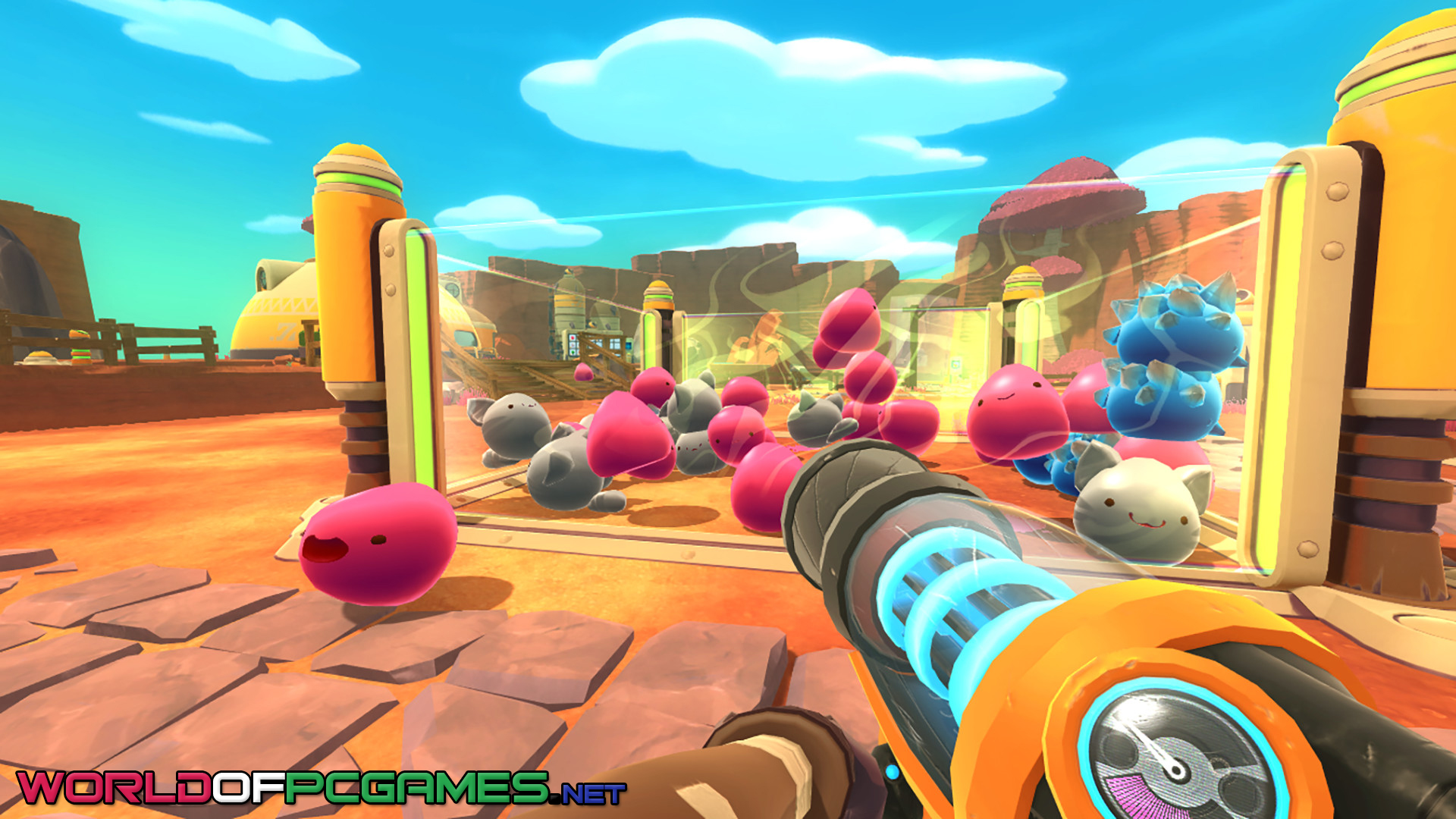 Slime Rancher Free Download By Worldofpcgames.net