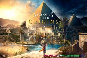 Assassins Creed Origins Free Download PC Game By Worldofpcgames.com
