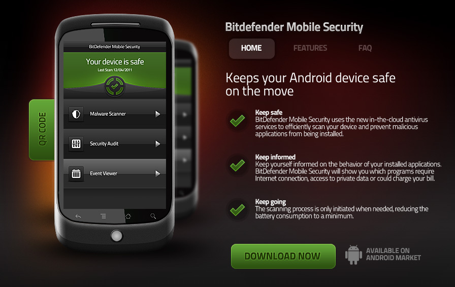 Bitdefender Android Free Download By Worldofpcgames.com