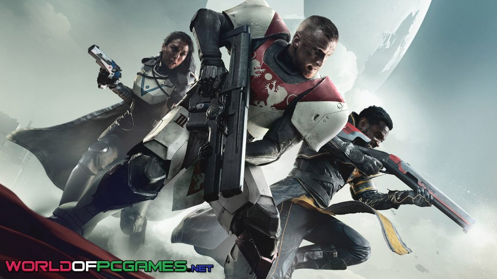 Destiny 2 Free Download By Worldofpcgames.net
