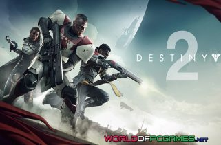 Destiny 2 Free Download PC Game By Worldofpcgames.com