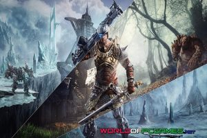 Elex Free Download PC Game By Worldofpcgames.com