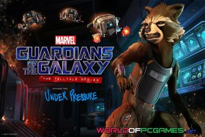 Guardians Of The Galaxy Free Download PC Game By Worldofpcgames.com