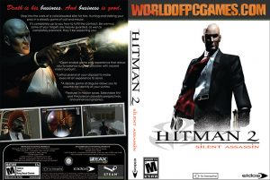 Hitman 2 Free Download PC Game By Worldofpcgames.com