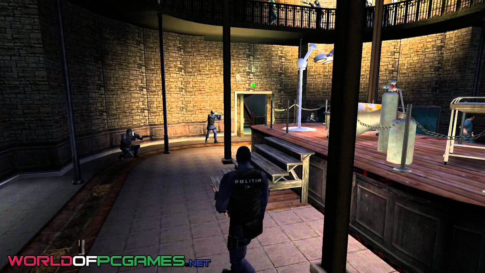 Hitman 3 Free Download By Worldofpcgames.net
