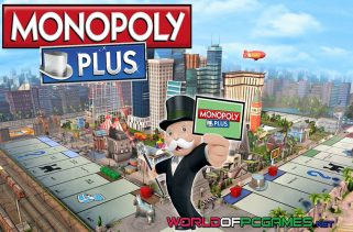 Monopoly Plus Free Download PC Game By Worldofpcgames.com