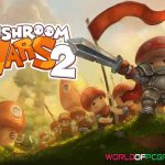 Mushroom Wars 2 Download Free