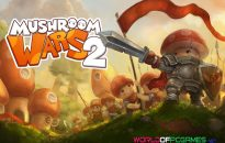Mushroom Wars 2 Free Download PC Game By Worldofpcgames.com