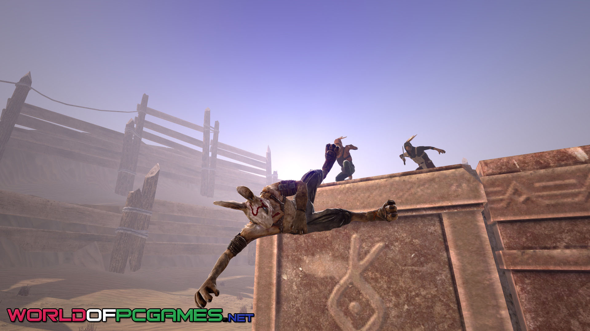 Overgrowth Free Download By Worldofpcgames.net
