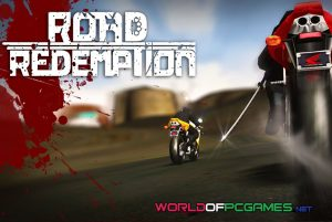 Road Redemption Free Download PC Game By Worldofpcgames.com