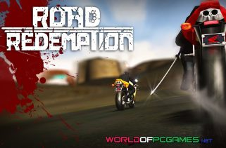 Road Redemption Download Free