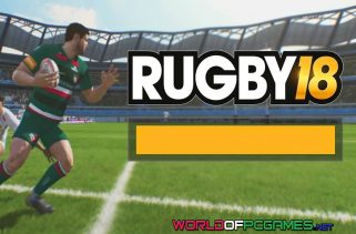 Rugby 18 Download Free