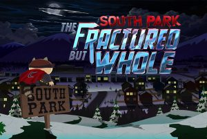 South Park The Fractured But Whole Free Download PC Game By Worldofpcgames.com