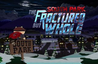 South Park The Fractured But Whole Download Free