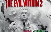 The Evil Within 2 Free Download PC Game By Worldofpcgames.com