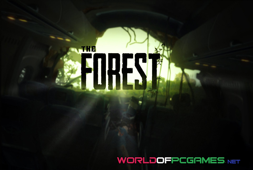 The Forest Free Download PC Game By Worldofpcgames.com