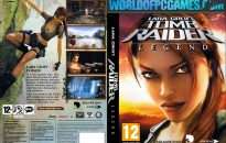 Tomb Raider Legend Free Download PC Game By Worldofpcgames.com