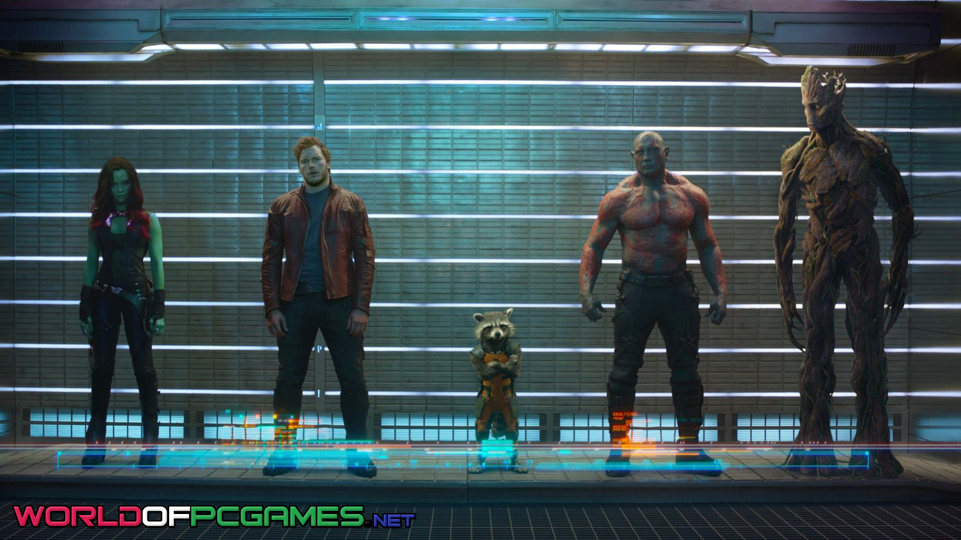 Guardians Of The Galaxy Free Download PC Game Game By Worldofpcgames.com