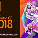 Adobe Illustrator CC 2018 Download Free