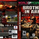 Brothers in Arms Hell's Highway Download Free