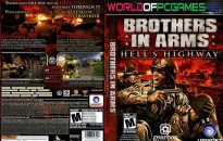 Brothers In Arms Hells Highway Free Download PC Game By Worldofpcgames.com