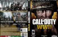 Call Of Duty WWII Free Download PC Game By Worldofpcgames.com