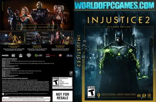 Injustice 2 Download Free Legendary Edition