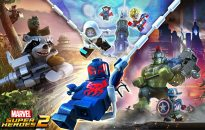 Lego Marvel Super Heroes 2 Free Download PC Game By Worldofpcgames.com