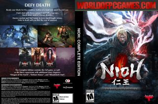 Nioh Download Free