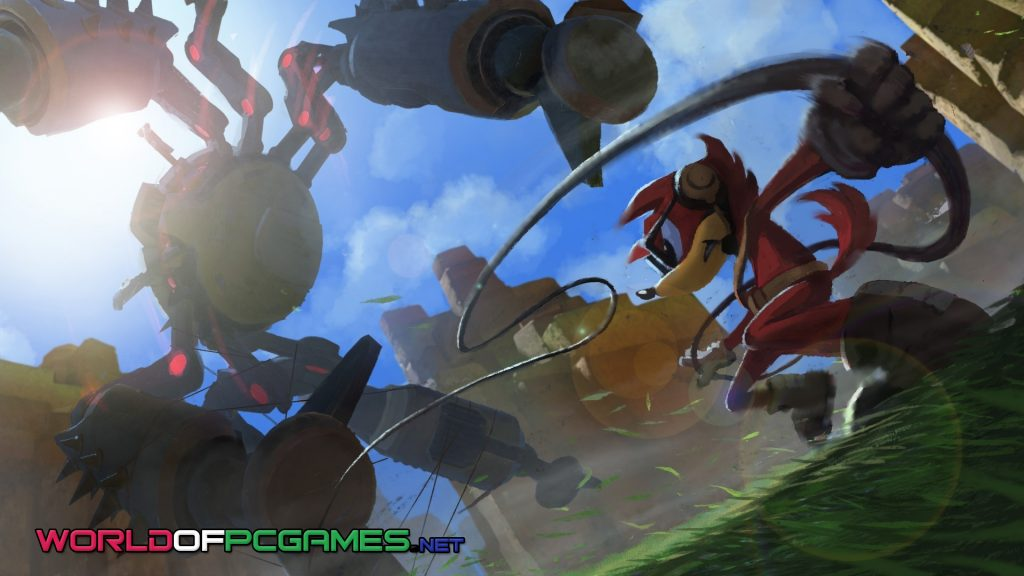 Sonic Forces Free Download PC Game By Worldofpcgames.com