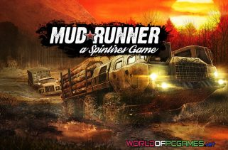 Spintires Mudrunner Free Download PC Game By Worldofpcgames.com