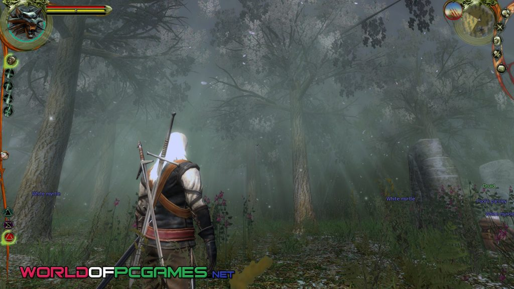 The Witcher Enhanced Edition Free Download Pc Game By Worldofpcgames.com