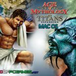 Age of Mythology For Mac OS Download Free