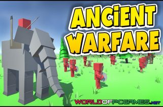 Ancient Warfare 3 Free Download PC Game By Worldofpcgames.com