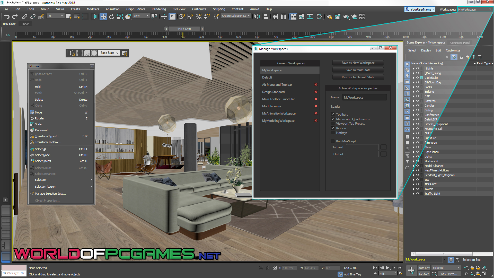3ds max 2018 free download full version