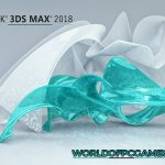 Autodesk 3DS Max 2018 Download Free
