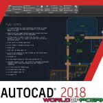 Autodesk AutoCAD 2018 Download Free