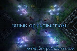 Brink Of Extinction Free Download PC Game By Worldofpcgames.com