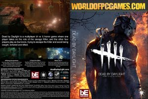 Dead By Daylight Free Download PC Game By Worldofpcgames.com