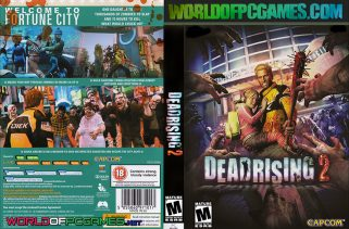 Dead Rising 2 Free Download PC Game By Worldofpcgames.com