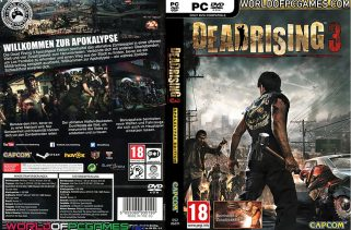 Dead Rising 3 Free Download PC Game By Worldofpcgames.com