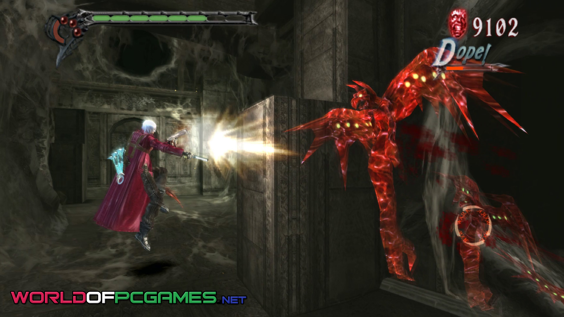 Devil May Cry 3 Free Download Special Edition PC Game By Worldofpcgames.com