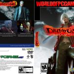 Devil May Cry 3 Dante's Awakening Download Free
