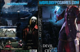Devil May Cry 4 Download Free