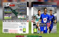 FIFA 13 Free Download PC Game By Worldofpcgames.com