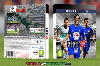 FIFA 13 Download Free
