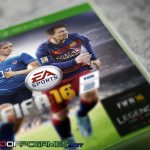FIFA 16 Download Free