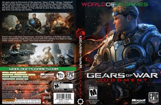 Gears of War Download Free
