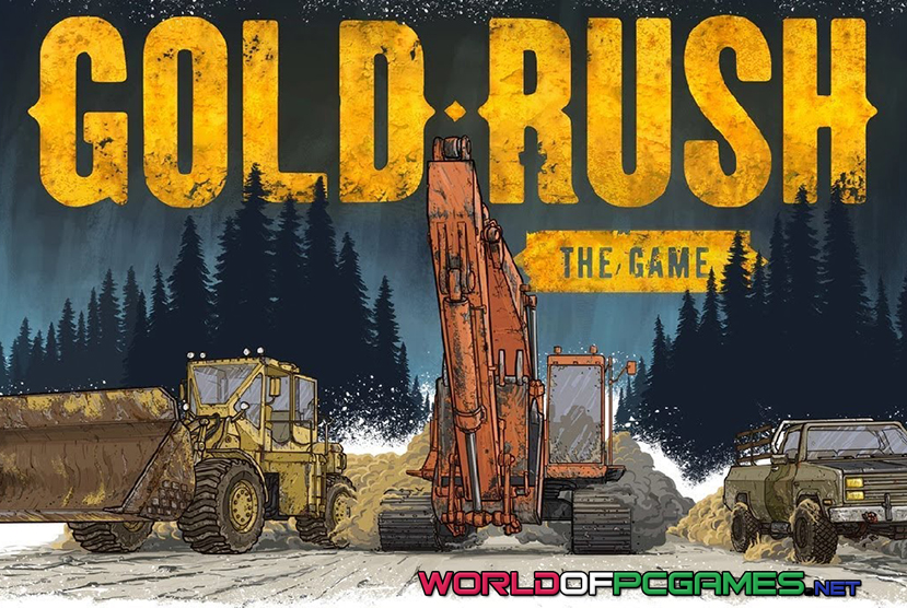 Gold Rush The Game Download Free